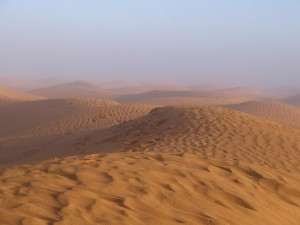 dune all' alba