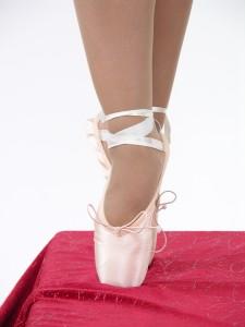 Ballet on Point