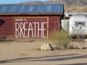 KAB retreat breathe photo 2