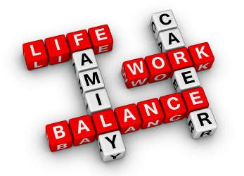 Telling the Truth About the Life Balance Lie